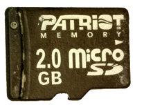 micro sd card 1