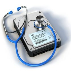 data-recovery-evaluation-standard